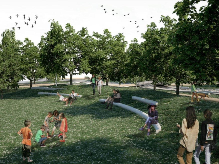 Lumaki Park