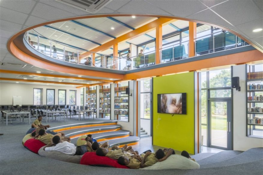 Megahey Learning Resource Centre
