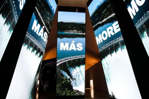 The Museu do Amanhã