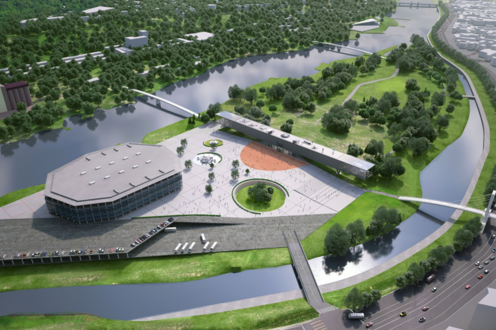 The National Science and Innovation Centre of Lithuania