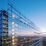 The New European Patent Office Building by Ateliers Jean Nouvel and Dam & Partners Architecten