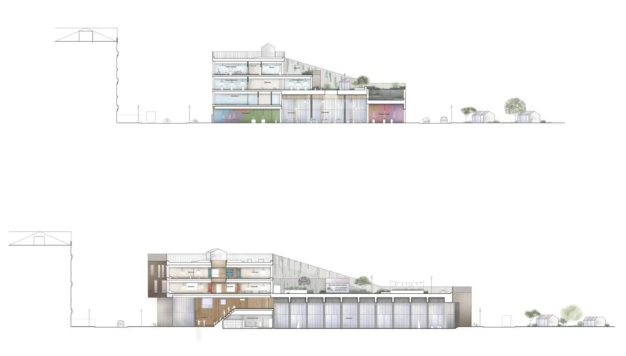 Islands Brygge School