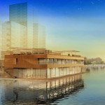 The Nile Boat by GM Architects