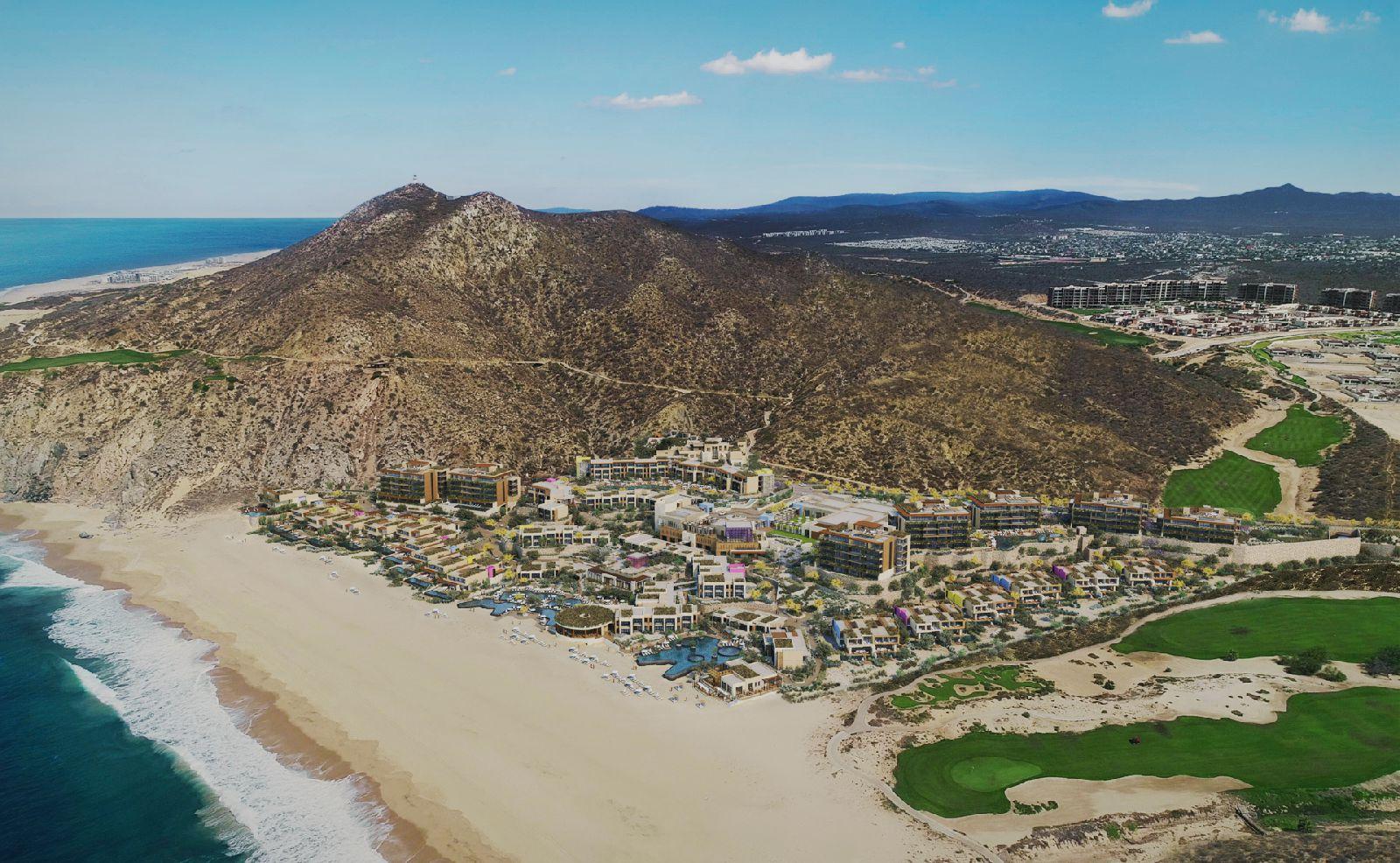 St. Regis Los Cabos