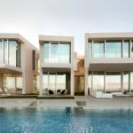 The Sardinera House by Ramon Esteve