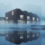 The Southmere Village Library by Reiulf Ramstad Arkitekter
