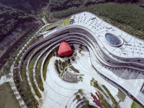 The Tangshan Fangshan Geopark