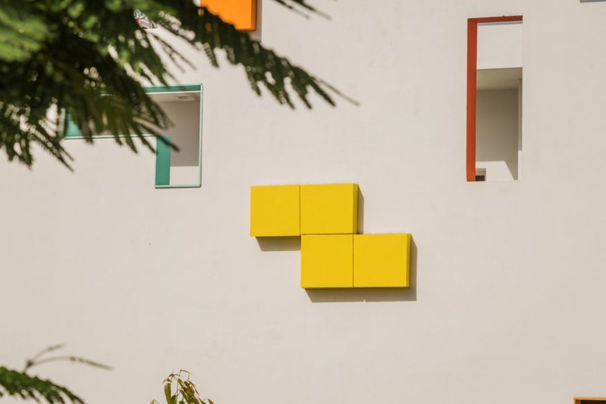 The Tetrisception