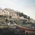The city of 100 gardens. Ecomuseum of the Tricarico gardens