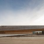 The new Danish Wadden Sea Centre by Dorte Mandrup