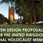 Ten design proposals for the United Kingdom's National Holocaust Memorial (part 1/2)