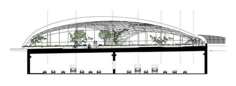 Atlanta Bridgescape Competition