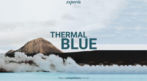 Thermal Blue