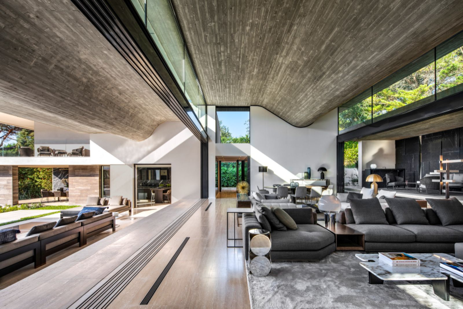 WAN Awards House of the Year