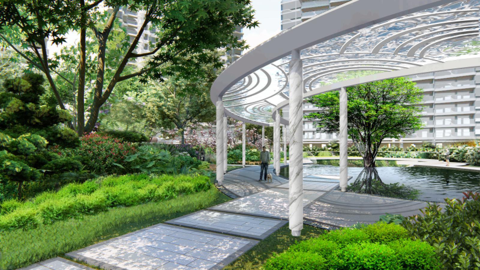 Tianheng‧Bayview