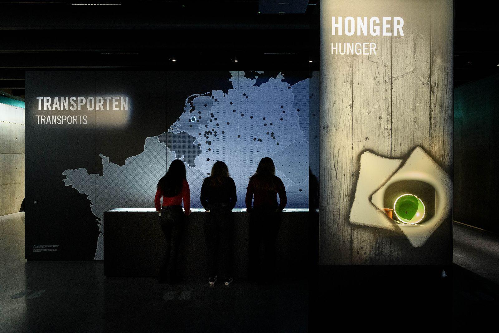 Kamp Amersfoort exhibition