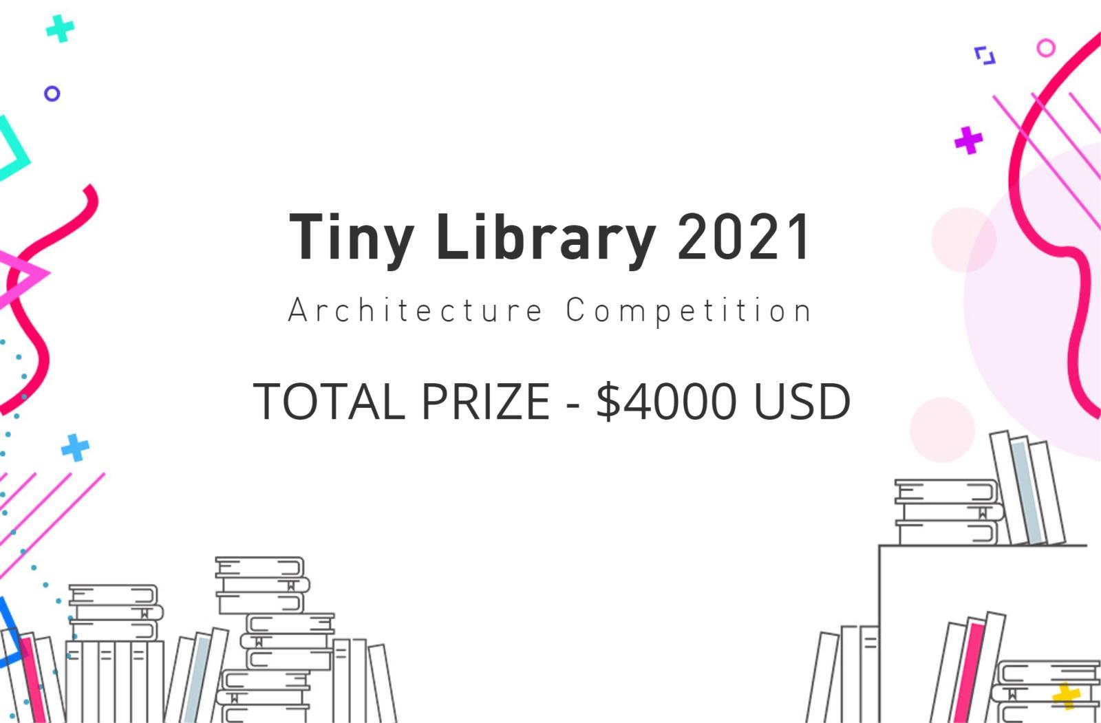 Tiny Library 2021