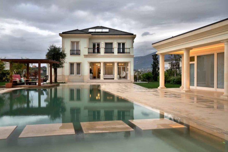 Tirana Villa