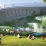 TLS Landscape Architecture Wins Lion Mountain Park in Suzhou