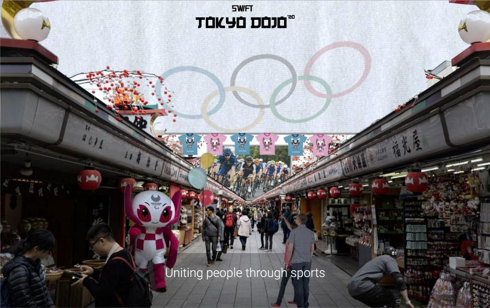 Tokyo Dojo