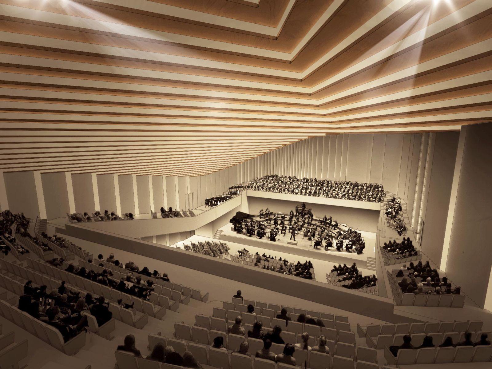 Tokyo Music Hall