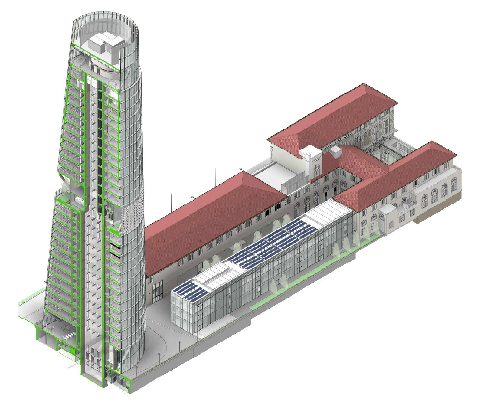 Torre Faro