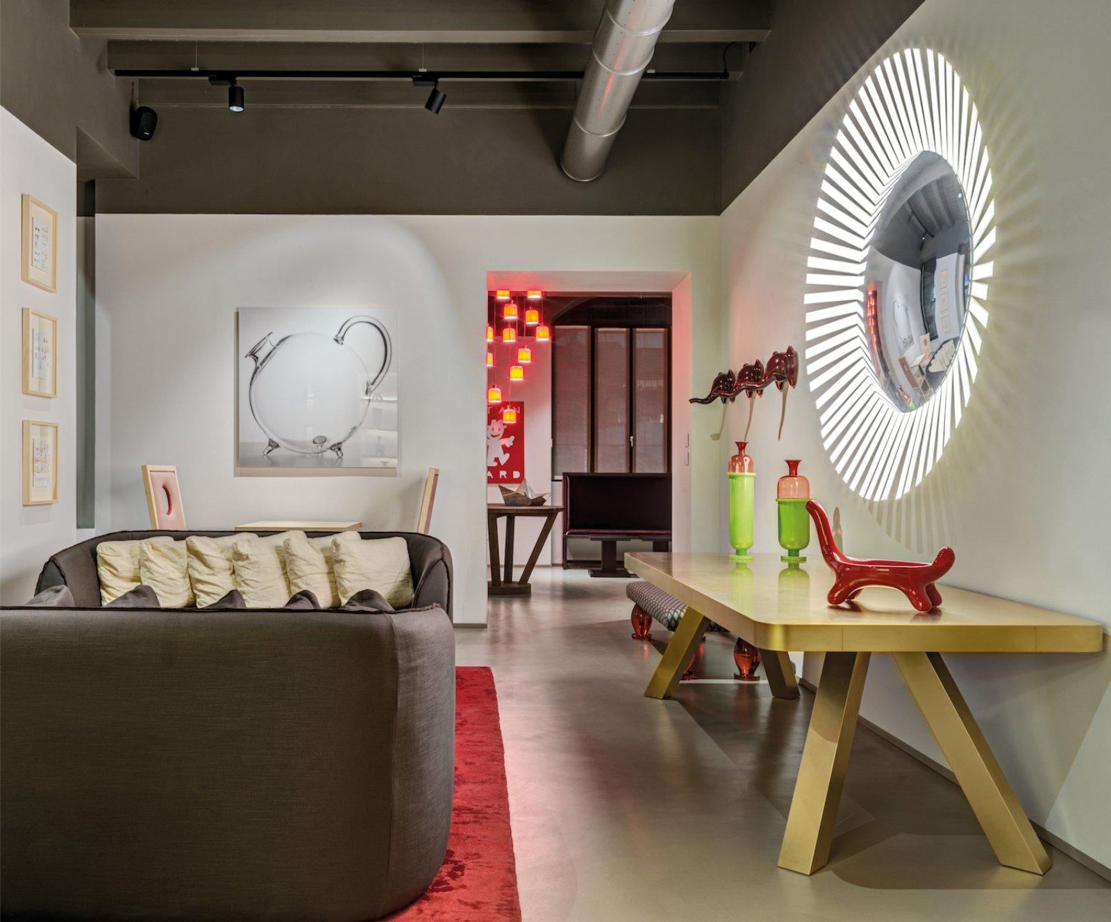 Tortona Design Week 2019