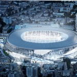 Tottenham Hotspur announce new Populous stadium design