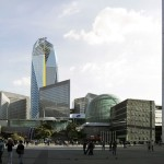 Next break ground for tower Hekla by Jean Nouvel