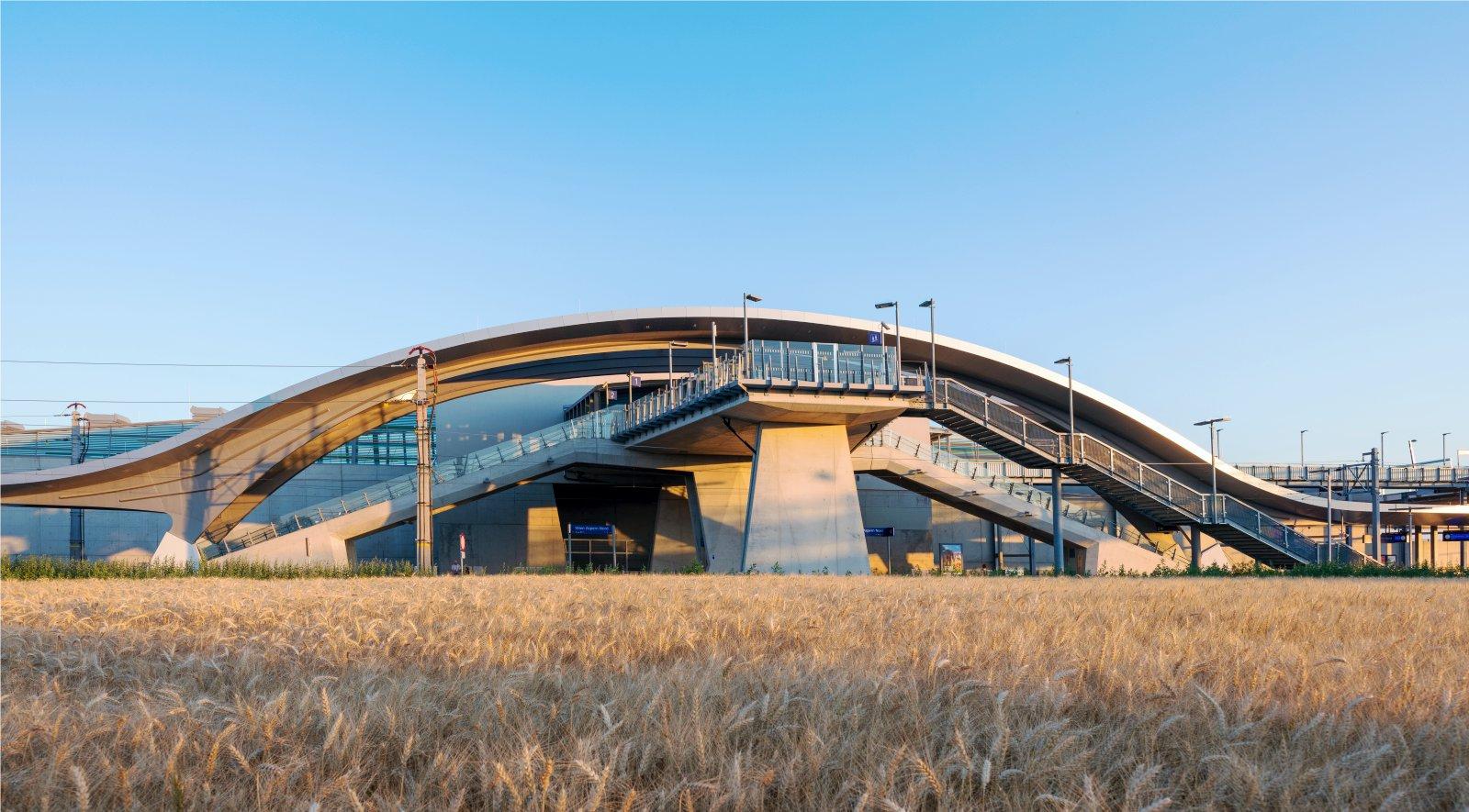 Station Aspern