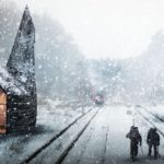 Winners of Trans Siberian Pit Stops Competition