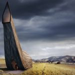 Trans Siberian Pit Stops by Kamvari Architects