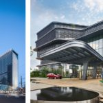 Two Aedas projects win International Design Awards