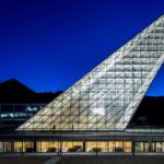 U.S. Air Force Academy Center for Character & Leadership Development by SOM