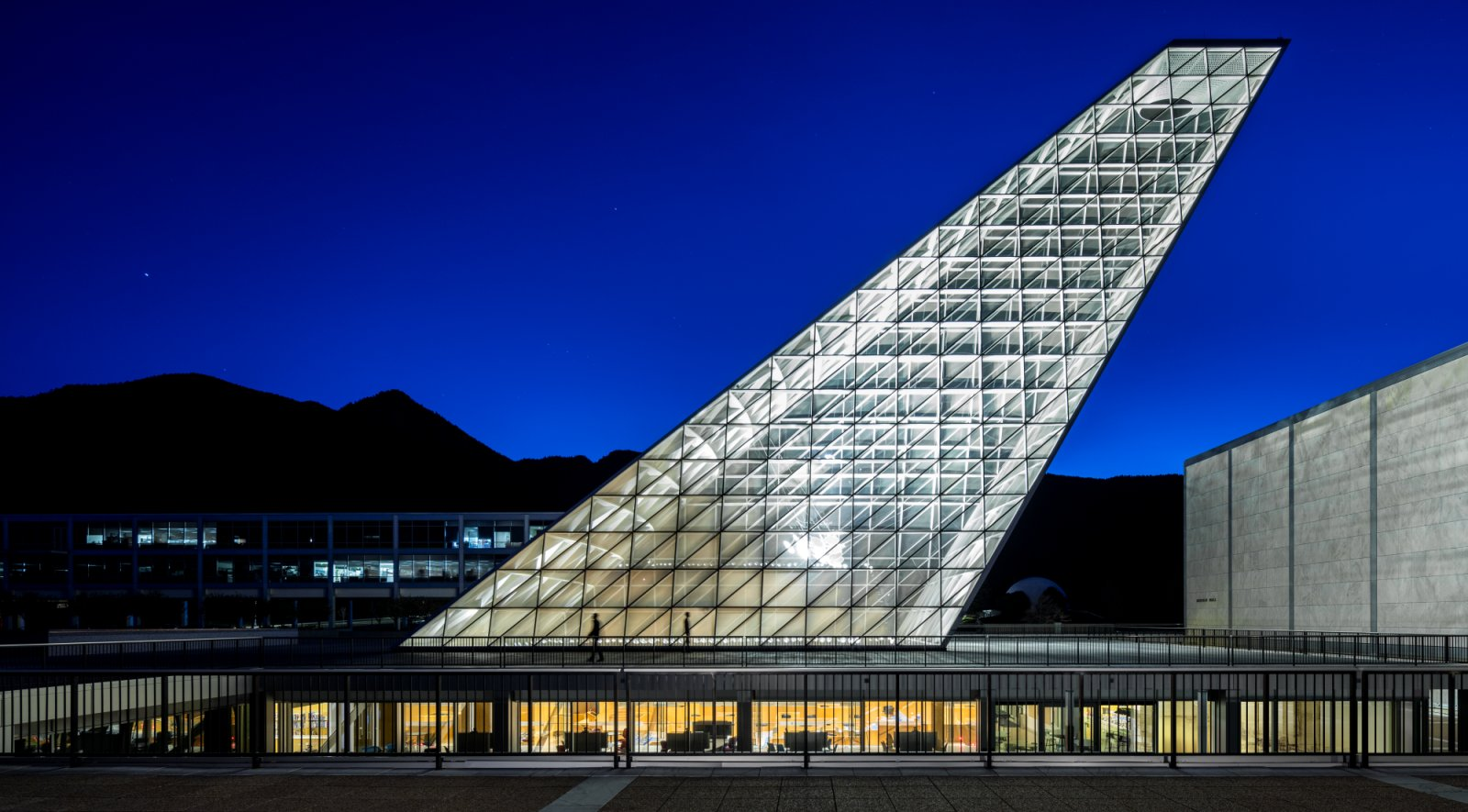 U.S. Air Force Academy Center for Character & Leadership Development