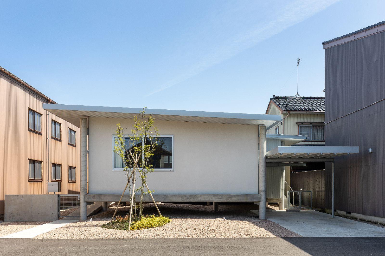 House in Takaoka