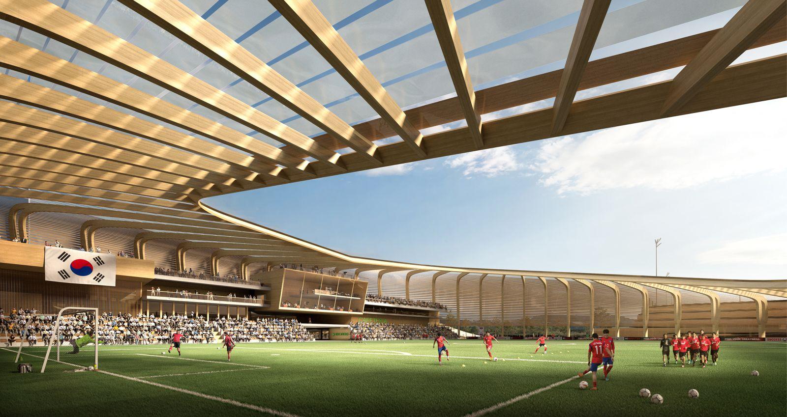 Korean National Football Centre