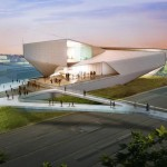 U.S. Olympic Museum by Diller Scofidio + Renfro