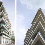 Unik Apartments – Ilot Aa by Agence Beckmann-N'Thépé
