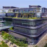 Unilever Headquarters by Aedas