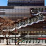 The University Center at The New School by SOM receives ULI Global Award for Excellence