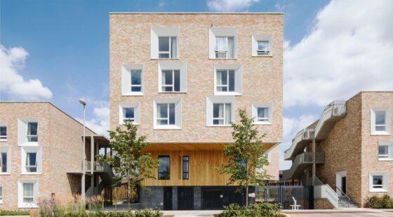 Key Worker Housing