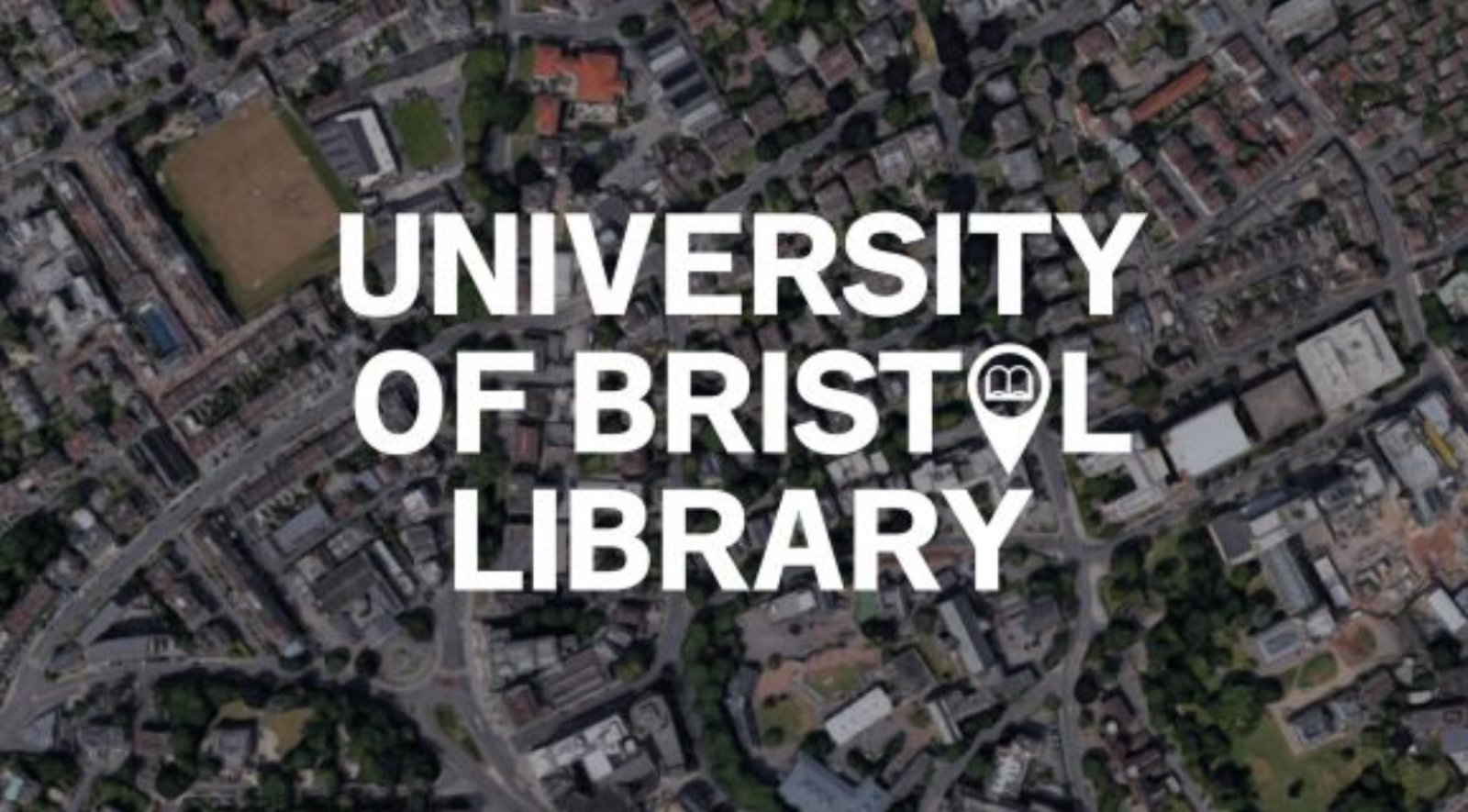 University of Bristol Library
