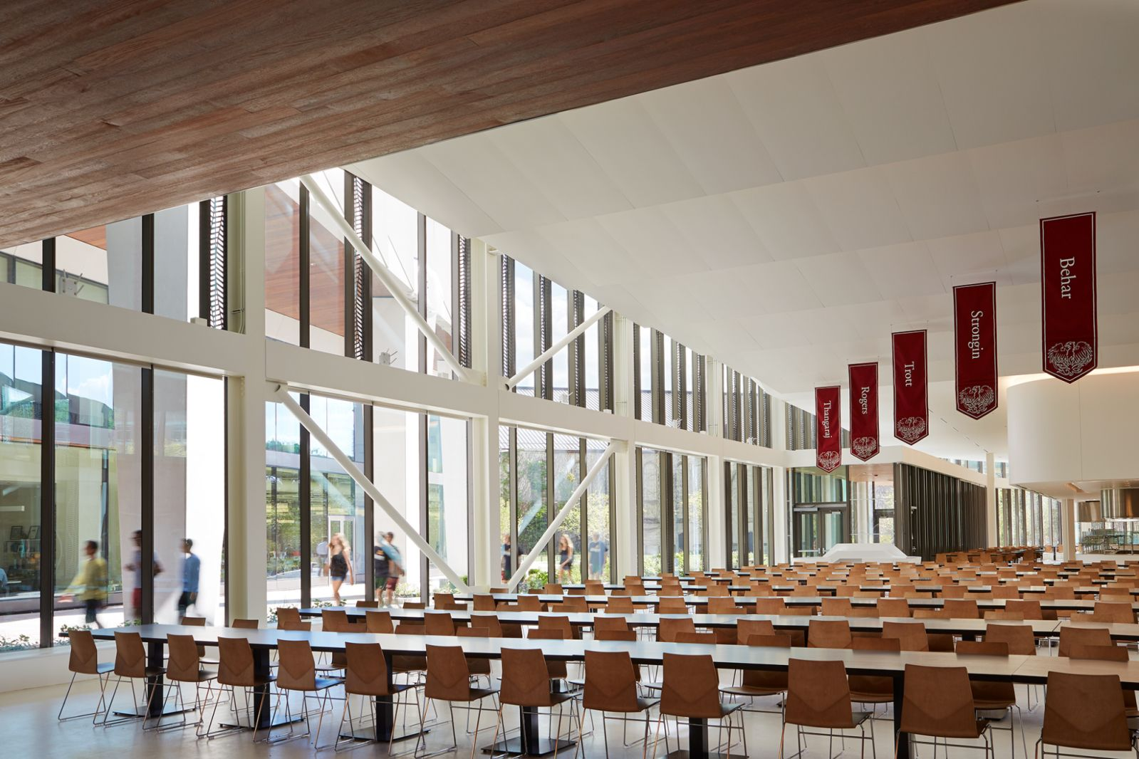University of Chicago Campus North Residential Commons