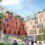 University of Milan's new Science Campus by CRA-Carlo Ratti Associati