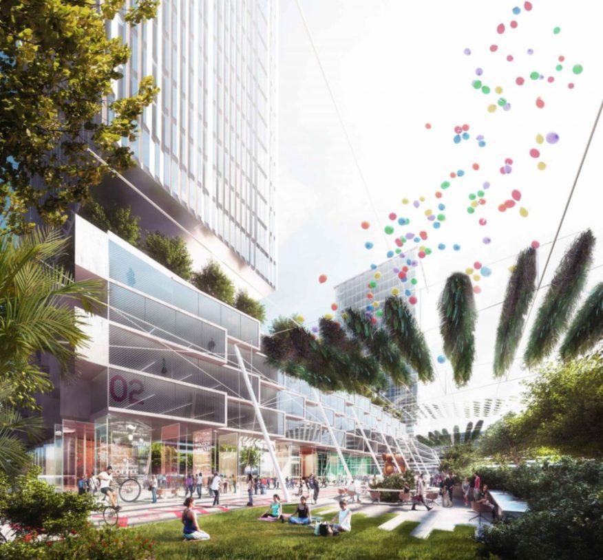 Milan Innovation District