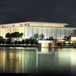 Updated Design for John F. Kennedy Center by Steven Holl
