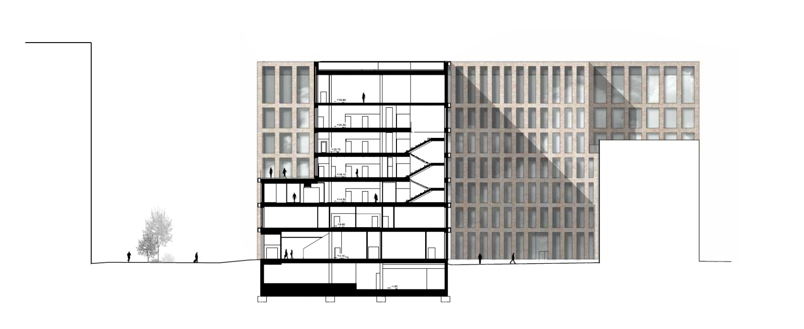 Urban Environment House
