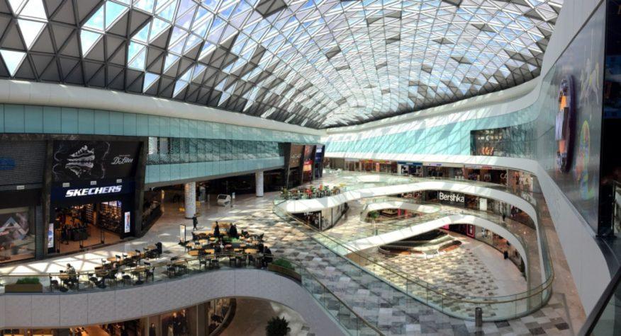 Vadistanbul Mall