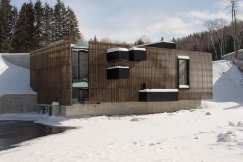 Val-Jalbert Belvedere